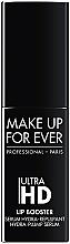 Perfumería y cosmética Sérum labial con ácido hialurónico - Make Up For Ever Ultra HD Lip Booster