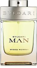 Perfumería y cosmética Bvlgari Man Wood Neroli - Eau de parfum