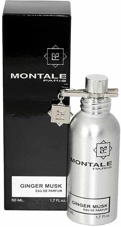Montale Ginger Musk - Eau de parfum — imagen N2