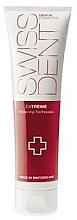 Perfumería y cosmética Pasta dental blanqueadora - Swissdent Biocare Extreme Whitening Toothpaste