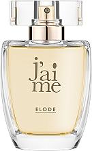 Perfumería y cosmética Elode J'Aime - Eau de parfum