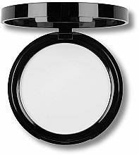 Perfumería y cosmética Polvo compacto transparente con efecto mate - MTJ Cosmetics Compact Powder Blot Invisible