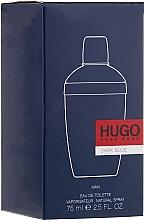 Perfumería y cosmética Hugo Boss Hugo Dark Blue - Eau de toilette
