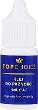 Perfumería y cosmética Pegamento para uñas postizas, 7545 - Top Choice