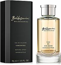 Perfumería y cosmética Baldessarini Concentree - Agua de colonia