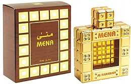 Perfumería y cosmética Al Haramain Mena - Eau de parfum