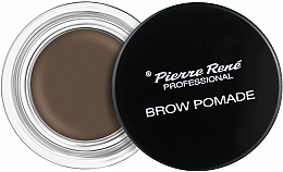 Perfumería y cosmética Pomada para cejas - Pierre Rene Brow Pomade