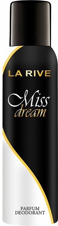 La Rive Miss Dream - Desodorante perfumado