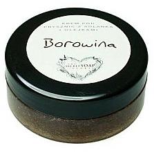 Perfumería y cosmética Crema de ducha de salmuera y aceites - Scandia Cosmetics