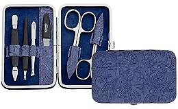 Perfumería y cosmética Kit de manicura - DuKaS Premium Line PL 126MKR