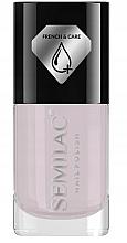Perfumería y cosmética Esmalte de uñas - Semilac French&Care Nail Polish