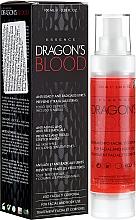 Perfumería y cosmética Esencia tratamiento para rostro y cuerpo con aloe vera antiedad y anti radicales libres - Diet Esthetic Dragon Blood Essence