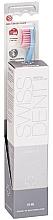 Perfumería y cosmética Set dental (pasta/50ml + cepillo/1ud.) - Swissdent Gentle Combo Pack