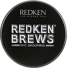 Perfumería y cosmética Pomada capilar - Redken Brews Thickening Pomade
