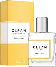 Perfumería y cosmética Clean Fresh Linens 2020 - Eau de Parfum