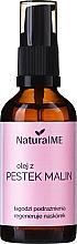 Perfumería y cosmética Aceite de semilla de frambuesa - NaturalME