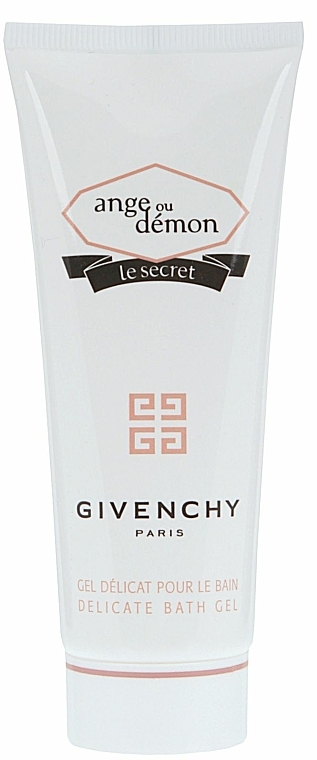 Givenchy Ange Ou Demon Le Secret - Set (eau de parfum/50ml + emulsión corporal perfumada/75ml + gel de ducha/75ml) — imagen N6