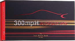 Perfumería y cosmética Jean-Pierre Sand 300 mph Rosso - Eau de parfum