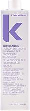 Perfumería y cosmética Tratamiento potenciador del color para cabello rubio con extracto de semilla de girasol - Kevin.Murphy Blonde.Angel