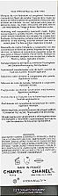 Mascarilla de noche hidratante y oxigenante con flores de camelia - Chanel Hydra Beauty Masque de Nuit Au Camelia — imagen N3