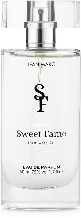 Jean Marc Sweet Fame - Eau de parfum — imagen N1