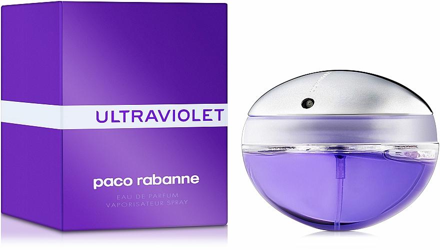 Paco Rabanne Ultraviolet - Eau de parfum — imagen N2