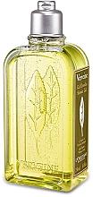 Perfumería y cosmética Gel de ducha con extracto orgánico de verbena - L'Occitane Verbena Shower Gel