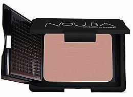 Perfumería y cosmética Base de maquillaje en polvo compacto con efecto mate de larga duración - NoUBA Noubamat