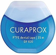Perfumería y cosmética Hilo dental, DF 820, 35m - Curaprox