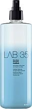 Perfumería y cosmética Spray acondicionador bifásico con queratina, proteínas de seda y vitaminas - Kallos Cosmetics Lab 35
