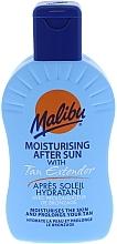 Perfumería y cosmética Loción corporal hidratante aftersun - Malibu Moisturising Aftersun With Tan Extender