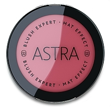 Perfumería y cosmética Colorete, efecto mate - Astra Make-Up Blush Expert Mat Effect