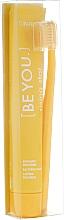 Perfumería y cosmética Set para limpieza dental con sabor a pomelo y bergamota - Curaprox Be You Rising Star (pasta dental/90ml + cepillo dental/1ud.)