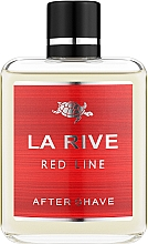 Perfumería y cosmética Loción aftershave - La Rive Red Line