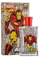 Perfumería y cosmética Marvel Comics Sonic Blast - Eau de toilette