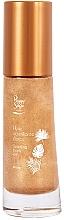 Perfumería y cosmética Aceite corporal hidratante con efecto brillo - Peggy Sage Sparkling Body Oil