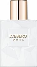 Perfumería y cosmética Iceberg White - Eau de toilette