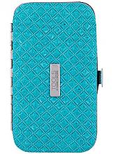 Perfumería y cosmética Kit de manicura, 5 piezas, azul - Gabriella Salvete Tools Manicure Kit Blue