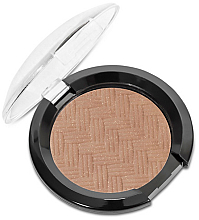 Perfumería y cosmética Polvo bronceador compacto - Affect Cosmetics Glamour Bronzer Powder