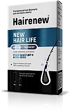 Perfumería y cosmética Tratamiento anti cabellos grises - Hairenew New Hair Life Anti-Grey Treatment