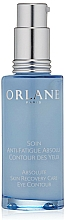 Perfumería y cosmética Crema contorno de ojos antifatiga con aceite de coco y alantoína - Orlane Absolute Skin Recovery Care Eye Contour