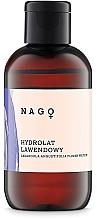 Perfumería y cosmética Hidrolato de lavanda - Fitomed Hydrolat Lavander