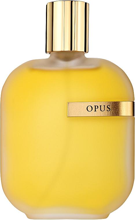 Amouage The Library Collection Opus I - Eau de Parfum — imagen N1