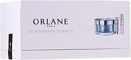 Perfumería y cosmética Set (crema de brazos/200ml + sérum/7.5ml + tratamiento/3ml) - Orlane