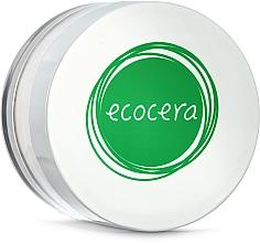 Perfumería y cosmética Polvos sueltos de arroz matificantes y fijadores - Ecocera Rice Face Powder