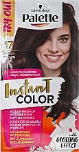 Perfumería y cosmética Coloración temporal de cabello sin amoníaco - Schwarzkopf Palette Instant Color