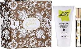 Perfumería y cosmética Lolita Lempicka Lolita Lempicka - Set (eau de parfum/mini/7,5ml + leche corporal perfumada/50ml)