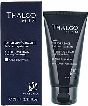 Perfumería y cosmética Bálsamo aftershave con extracto de algas - Thalgo Baume Apres-Rasage
