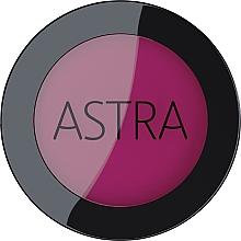 Perfumería y cosmética Sombras de ojos altamente pigmentada con vitamina E - Astra Make-up High Pigment My Eyeshadow