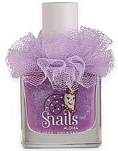 Perfumería y cosmética Esmalte de uñas infantil, lavable y no tóxico - Snails Ballerine